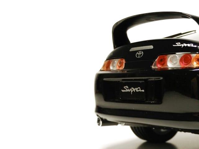 Toyota Tuesday