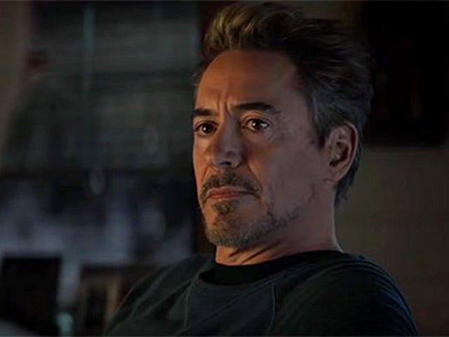 Ahora puedes alquilar la cabaña de Tony Stark en Avengers: Endgame para pasar unos días de vacaciones