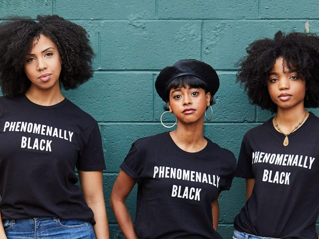 Phenomenally Black: Phenomenal Woman and Black Futures Lab Join Forces for Black Women's Equal Pay Day