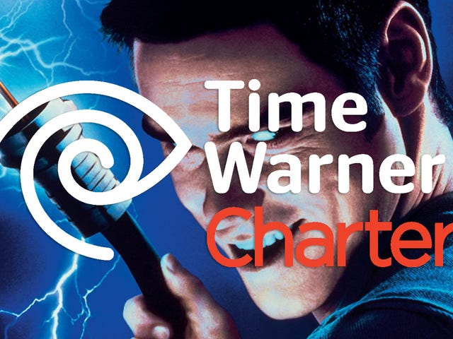 FCC Chairman Just Gave the Nightmare Charter-Time Warner Cable Merger a Thumbs Up