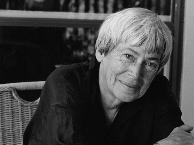 Scifi and Fantasy Creators Share Memories of Ursula K. Le Guin, the Woman Who Changed the Literary World