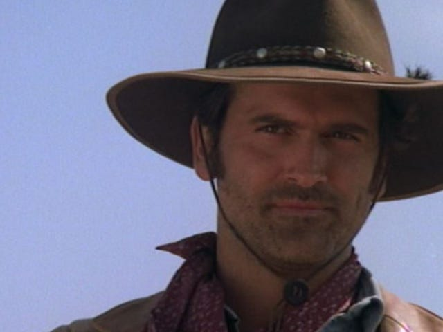 Rewatching <i>Brisco County Jr.</i> - Episodes 4 & 5