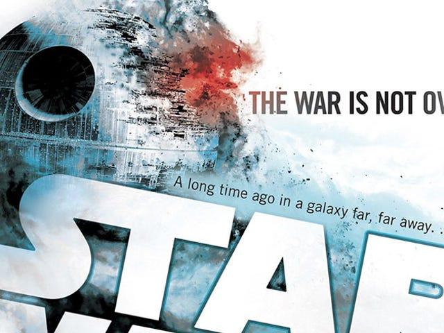 Yıldız Savaşları: Sonrasında ... Müthiş?