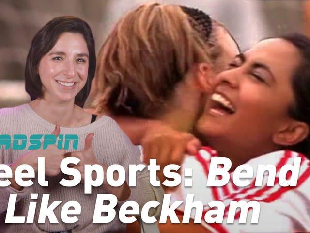 Kim Jong-il gostava de <i>Bend It Like Beckham</i> e você também deveria
