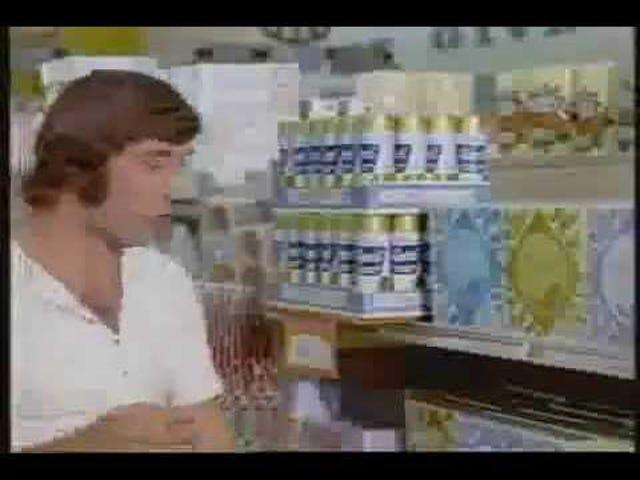 Joe Namath Makes a Sandwich - C.C. and Company (1970)