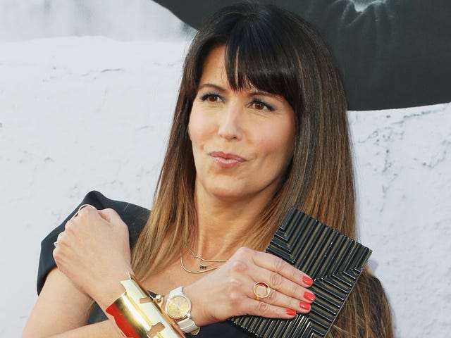 Patty Jenkins Is Close to Securing the Wonder Woman Sequel and a Very Nice Salary
