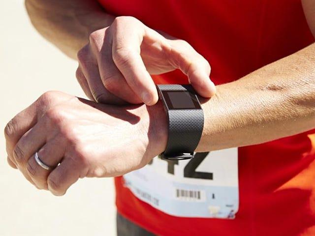 Sådan gør du din Fitbit endnu mere præcis