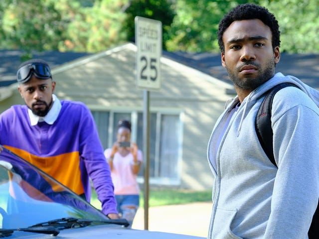 The Best Thing About Atlanta, the Best Show on Television