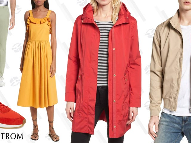 Last Call For Nordstrom's Half-Yearly Sale - Save On Thousands of Styles From Hundreds of Brands