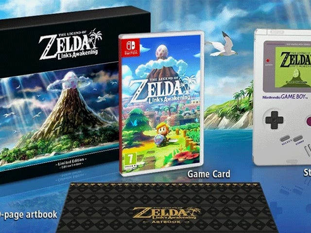 Nintendo sta solo scherzando con le mie emozioni ora