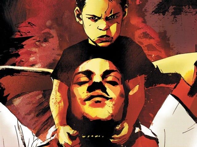 WGN's Scalped Casts Suicide Squad Alum Alex Meraz as Series Lead