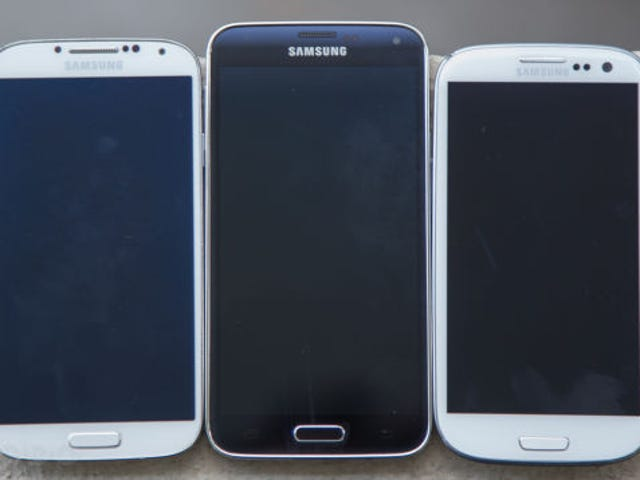 Samsung har fått et Steve Jobs-problem