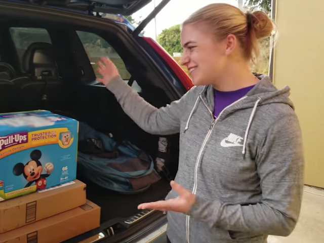 How to Get Amazon Packages Delivered to Your Car