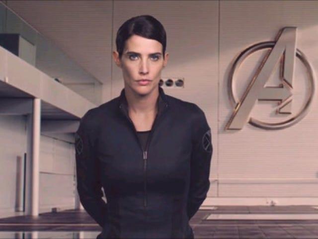 Explore la ciencia de The Avengers con este adelanto en una exhibición de New Vegas