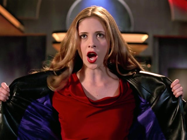 Buffy the Vampire Slayer 's Musical Episode Is Finally Getting The Vinyl Release Worth Ito