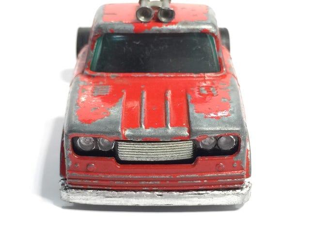 [Custom] Dodge Kew