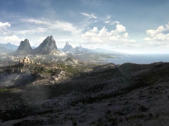 Bethesda объявляет <i>Elder Scrolls VI</i>