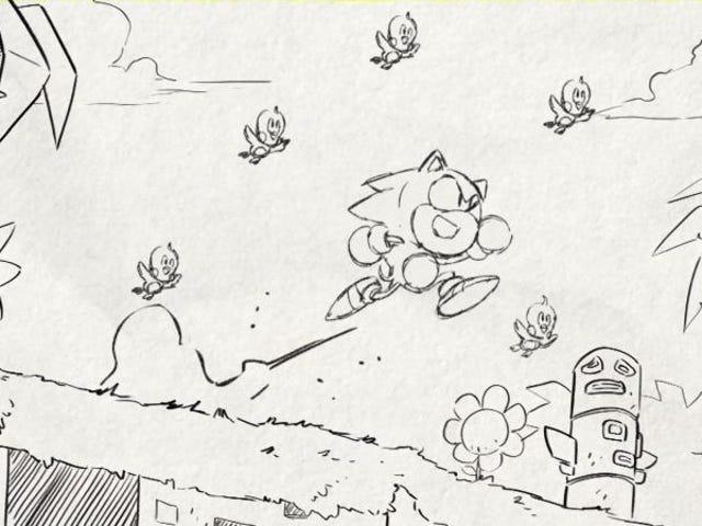 Open Forum: No Sonic Adventure 2 allowed in here!