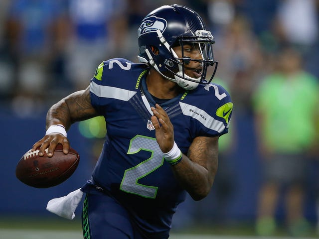 Seahawks Cut Trevone Boykin After Girlfriend Says He Choked Her Out, Broke Her Jaw [Update]