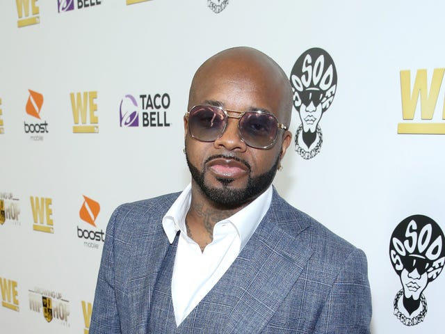 Jermaine Dupri Breaks Silence, Says Jay-Z Actually Never Told Him to Turn Down His NFL Deal