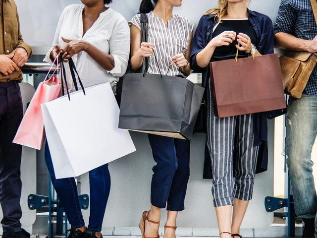 These Stores Are Open New Year's Day