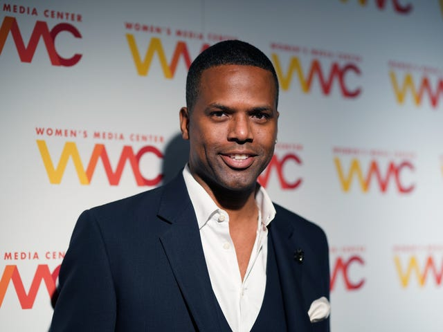 Extra's A.J. Calloway Suspended Amid Sexual Assault Investigation