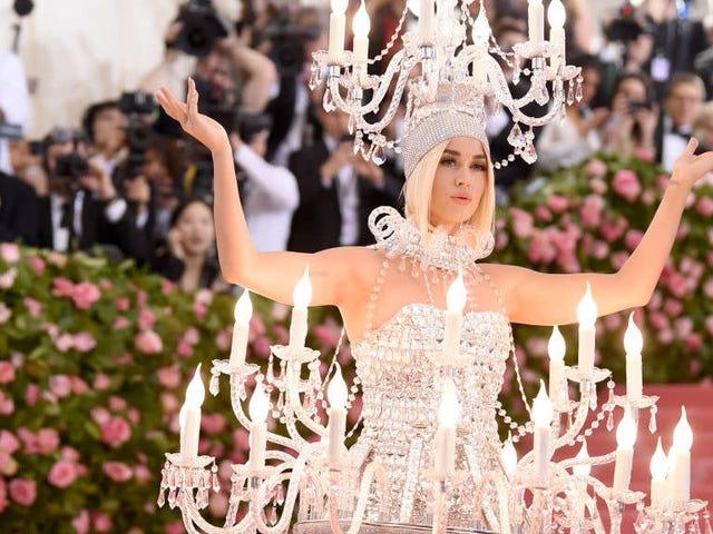 Please Do Not Invite Me to Katy Perry's Wedding
