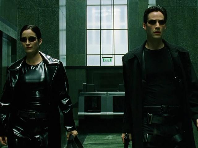 Matrix 4 ya es oficial, y regresarán Neo y Trinity