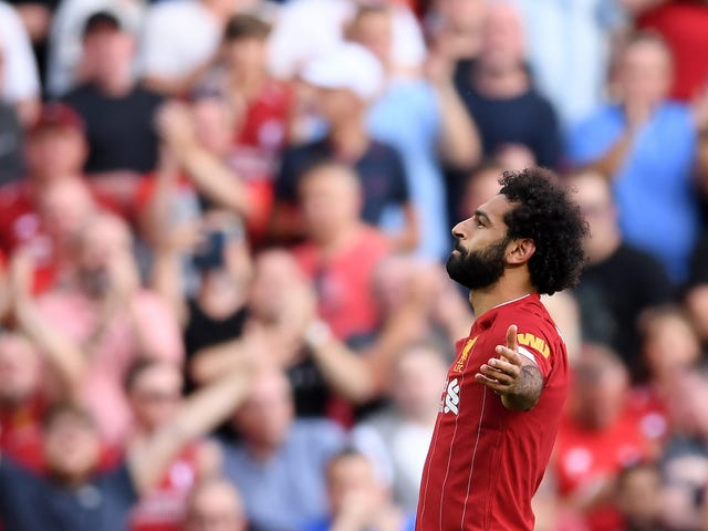 Liverpool e Manchester City continuano a regnare supremi