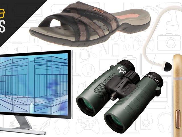 "<a href=https://kinjadeals.theinventory.com/saturdays-best-deals-cheap-4k-monitor-smartphone-came-1748858274&xid=17259,15700002,15700022,15700124,15700149,15700168,15700173,15700186,15700190,15700201,15700205 data-id="""" onclick=""window.ga('send', 'event', 'Permalink page click', 'Permalink page click - post header', 'standard');"">토요일 최고의 할인 : 저렴한 4K 모니터, 스마트 폰 카메라 렌즈 및 기타</a>"