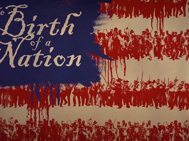 """10 réflexions sur """"la naissance d'une nation"""""""