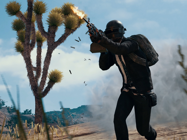 PUBG Is Struggling To Find Its Place In A Battle Royale World