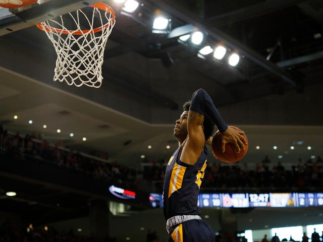 Ja Morant Is The Coolest NBA Prospect You're Never Going To Watch
