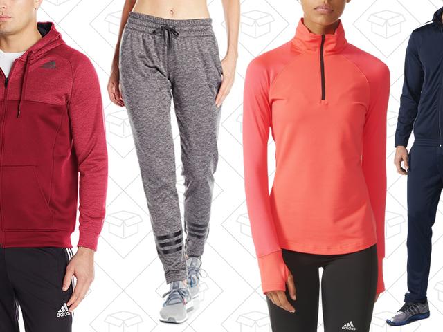 Verdubbel je activewear met deze twee Adidas-verkopen