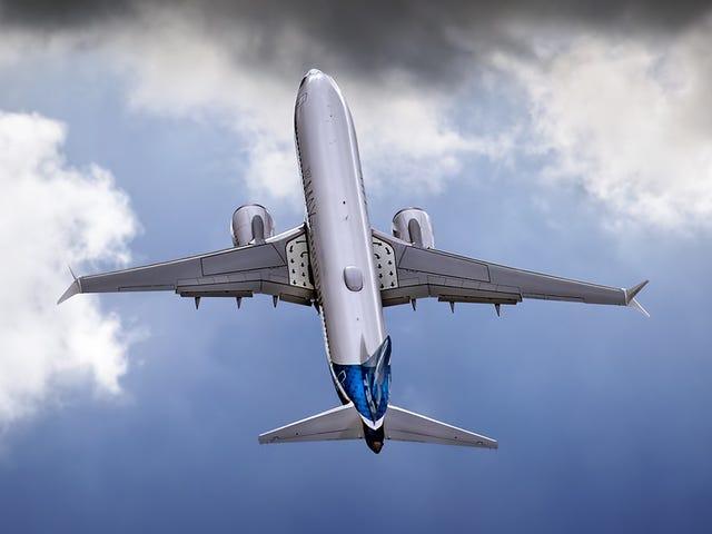 Qué similitudes hay entreel accidente del Boeing 737 Max 8 deEthiopian Airlinesy el ocurrido en 2018 conLion Air
