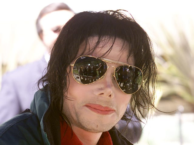 Michael Jackson EstateSues ABC Over 'Mediocre' Documentary Special