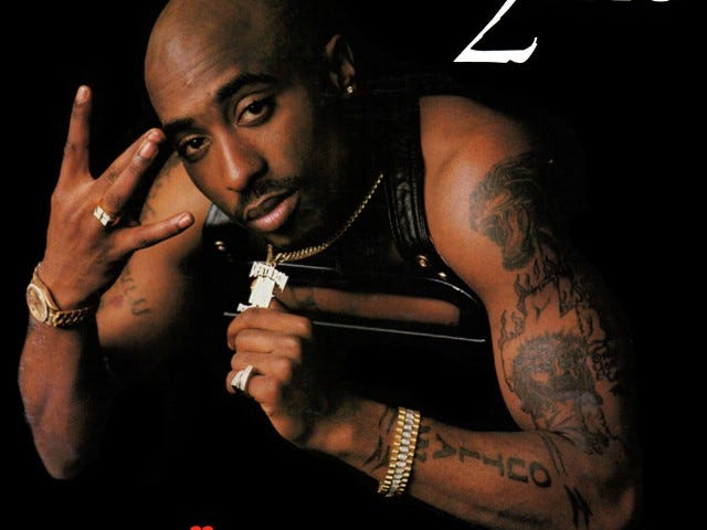 Tupac and the Producers of the Classic All Eyez on Me: Where Are They Now?