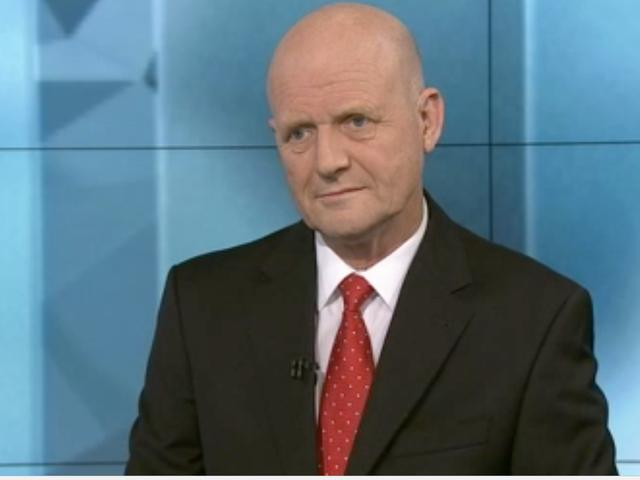 Australian Journalist Asks Woman-Hating Male Senator, Why So Bitchy?