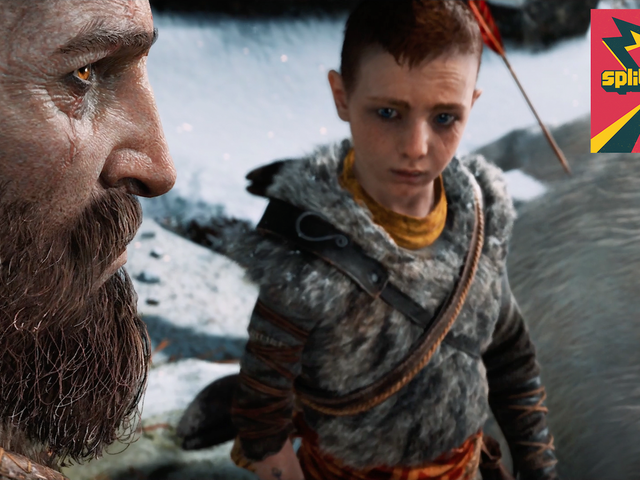 God Of War's Lack Of Camera Cuts Works Really Well