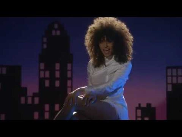 Gavin Turek -- 'Good Look For You'