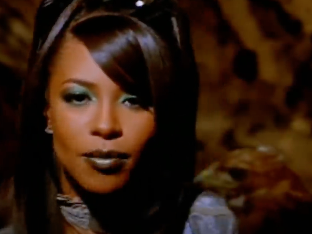 Miss You: On Aaliyah's 40th Birthday, I Reminisce on the Stanning of the Hair Swoop