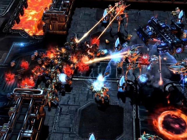 Το Co-Op είναι ησυχαστά το καλύτερο πράγμα στο <i>StarCraft II</i>
