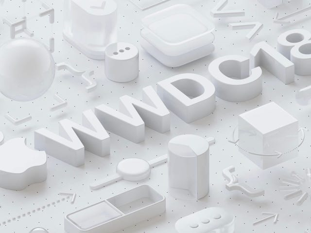Ya Hay fecha para la WWDC18: Apple presenterades senast den 4 juni.  La conferencia mundial de desarrolladores ...