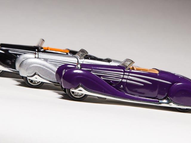 Bugatti Completion! Type 57C
