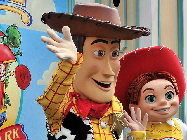 Terrified of change, Toy Story fans are losing it over Andy's new face