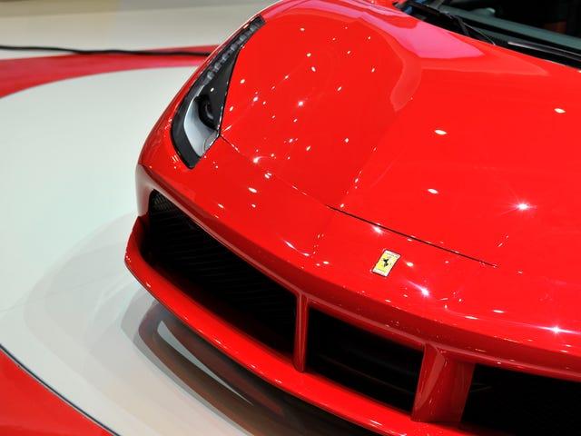 Alla viktiga bilar från Genèves Motor Show: Dag ett