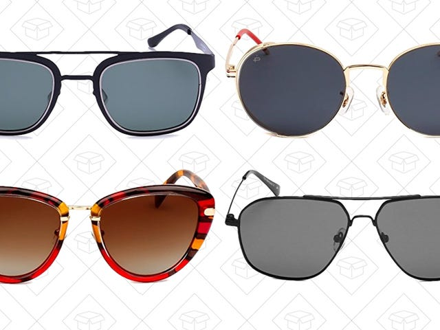 Grab Some New Spring Shades For Under $20 With Amazon's Privé Revaux's Sale