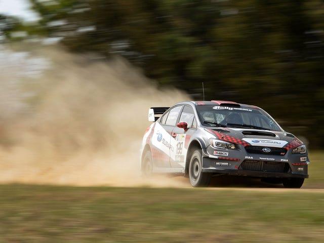 Rally America accidentalmente tweets sobre toda la mierda que tienen que hacer esta temporada