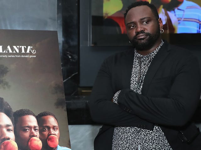 Atlanta's Brian Tyree Henry Is More Than Just Your Paper Boi