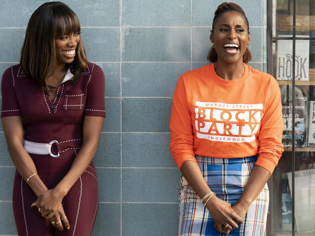 HBO renews Insecure for a 5th season